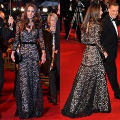 Kate Middleton - Alice Corrine's Top 10 Female Celebrities of 2012 #PeopleWhoMadeMy2012