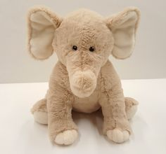 Warm+Buddy+Elephant+NEW  Whether shopping for your baby, toddler or preschooler, or buying a birthday, baby shower, or newborn baby gift, our New super cute and soft, plush stuffed Warm Buddy Elephant Pet, is perfect and will be hugged, cuddled, treasured and loved for years to come!