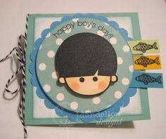 Dandelion Designs: Boy's Day