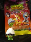 a) Moshi Monsters Series 2 Blind Bag #50 POOKY NEW IN GAME SECRET CODE!! - Bid Now! Only $0.5
