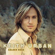 Keith Urban - Golden Road Vinyl 2LP December 2 2016 Pre-order