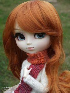 Brianna ~ Pullip Pulliphine on Flickr.