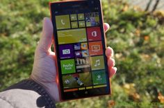 Nokia Lumia 1520 Mini/1520 V Rumored To Be In The Works