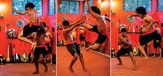 Easy Trip: Learning Kalaripayattu in Kozhikode, Kerala :: Lonely Planet India