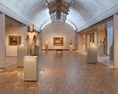 Kimbell Art Museum | Kimbell Art Museum