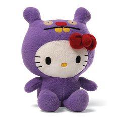 Hello Kitty Uglydoll | Fab.com