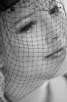 Indoor Portrait  | Schwarz-Weiß (c) Kerstin Pinnen Photodesign
