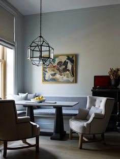 Steven Gambrel | Plaza Hotel Astor Suite