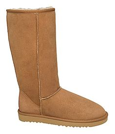 UGG Australia Womens Classic Tall Boots #Dillards! I want... In black please! :) hint hint Dylan! :) http://www.lrpvcgi.com  $84.99  ugg shoes, ugg boots,ugg fashion style