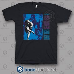 BONESTUDIO Custom t shirts store : Get your Custom Tshirt, Hoodies, Sweatshirts, Onesie for cheaper prices here. 2 Guns, Guns N Roses, Band Tees, Illusion, Graphic Tees, Unisex, Sweatshirts, Mens Tops, T Shirt