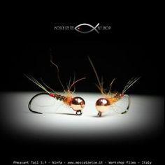 Ninfa Pheasant Tail S.F – Moscatzetze.com