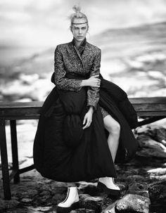 Vogue Japan January 2015