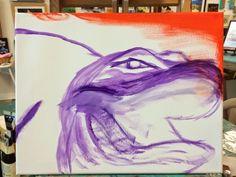 Andrea McGee - Artist: Gator