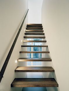 Charming Straight Stair With Glass Balustrade At Rabobank, NL | ARC :: Detail |  Pinterest | Glass Balustrade