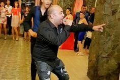 Leo Cristian si Taraful lui Sunt Pregatiti Pentru Evenimentele Voastre Leo, Wrestling, Sports, Lucha Libre, Hs Sports, Sport, Lion