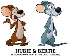 STM - Hubie n Bertie by BoscoloAndrea on DeviantArt Cartoon Character Pictures, Classic Cartoon Characters, Classic Cartoons, Comic Book Characters, Famous Cartoons, Old Cartoons, Funny Cartoons, Looney Tunes Characters, Looney Tunes Cartoons