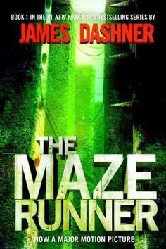 Read the first book in the #1New York Times bestselling Maze Runner series, perfect for fans of The Hunger Games and Divergent. The Maze Runner is now a major motion picture featuring the star of MTV's Teen Wolf, Dylan...  http://www.overstock.com/4567381/product.html?CID=245307