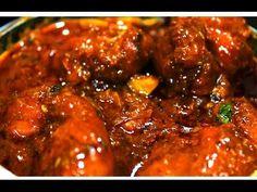 Mumbai restaurant style Tandoori Chicken Masala Gravy - Easy Cook with Food Junction - YouTube
