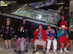 Clubmates Crew @ Carrara Markets