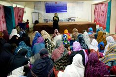 ... sviluppato da Pangea insieme all'associazione afghana di teatro AHRDO. ...