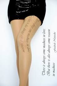 some cool tattoo tights, i think i'm obsessed.