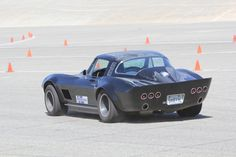 Fast Talk With Jeff Smith: Fun Times With A Big-Block '64 Corvette. http://www.powerperformancenews.com/blogs/fast-talk-with-jeff-smith-fun-times-with-a-big-block-64-corvette/