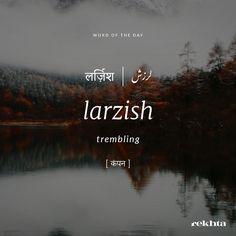 Lovely word