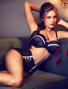 Exclusively Selected Lingerie