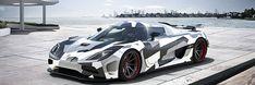 Ghost Koenigsegg #koenigsegg