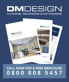 Make your kitchen center of attraction with  dm design kitchens. For more info check our site.