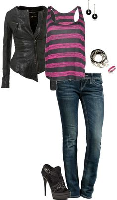 """""""~"""" by becksd78 ❤ liked on Polyvore"""