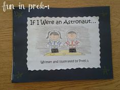 Fun in There's No Place Like Space: Outer Space Adventures & Friday Freebie Solar System Activities, Space Activities, Pre K Activities, Summer Activities, Sistema Solar, Space Theme Preschool, Preschool Class, Outer Space Theme, Dramatic Play Centers