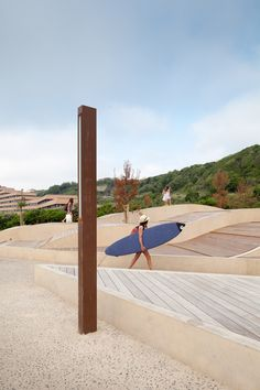 Martin Duplantier Architectes - Project - Anglet South Coastline - Image-12