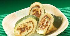 #RECETA Tamal de capita o siete cueritos (el de Oaxaca) - Animal Gourmet
