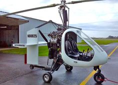 sparrowhawk gyroplane - Google Search