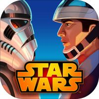 Star Wars: Commander by Disney