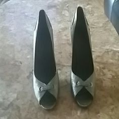 Dior Used  but  in good  condition Dior Shoes Heels