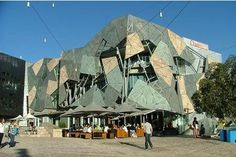12 of the World's Ugliest Buildings (ugly buildings) - ODDEE