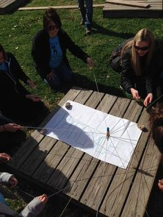 Marvelous Fun Team Building Activities for Adults and Kids https://mybabydoo.com/2018/05/21/fun-team-building-activities-for-adults-and-kids/ Ever wonder how to get people get along together? People at work or kids at school do need some kind of ice breaking to help them get to know each other better and improve communication. Therefore, doing fun team building activities can be a great solution.