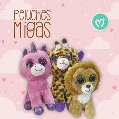 Encuentra en Migas los peluches más lindos al mejor precio, visita nuestros puntos de venta en Envigado y llévate el tuyo #Migas #Regalos #Amor #FábricadeSueños Migas ¡tu tienda de regalos favorita!