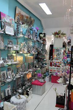 reforma de la tienda virginia esber. Decoración Málaga