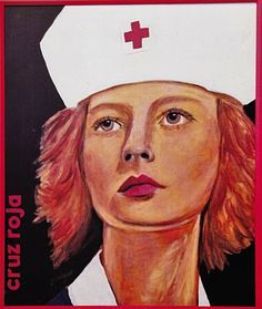 BonOrand: RED CROSS - RED STAR