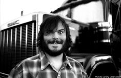 Jack Black and funny as shitt and so much more!