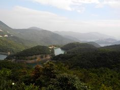 Tai Tam Reservoir (from Parkview to Tai Tam Road), Hong Kong.