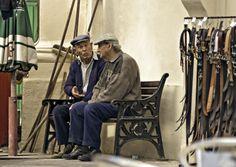 Old friends -Malta