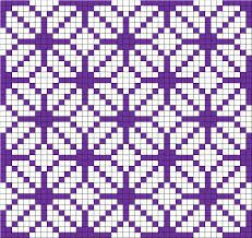 Image result for geometric knitting patterns