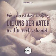 #unverdient#geliebt