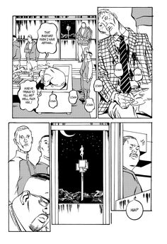 Deathco 1 - Read Deathco vol.1 ch.1 Online For Free - Stream 2 Edition 1 Page 25 - MangaPark