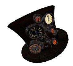 steampunk hat Steampunk Hat, Steampunk Design, Steampunk Costume, Steampunk Fashion, Women Hats, Hats For Men, Costume Accessories, Fashion Accessories, Steampunk Emporium