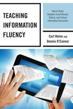 Guide for teaching students and children how to be good information consumers